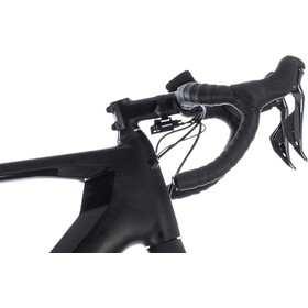 Cube Agree Hybrid C:62 SLT Disc E-Road Bike black
